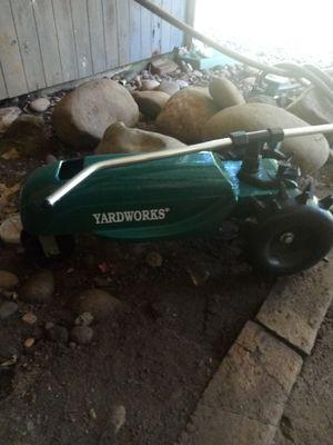 Yardworks sprinkler tractor for Sale in Vancouver, WA