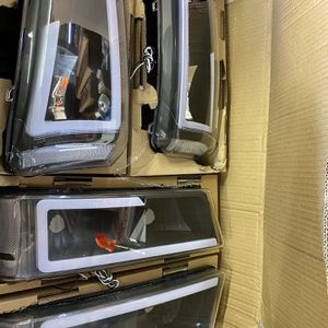 Chevy Silverado Headlights for Sale in Pomona, CA