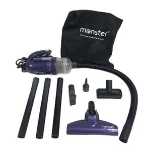 Euroflex Monster Multi-Fuction Hand Vacuum for Sale in Stockton, CA