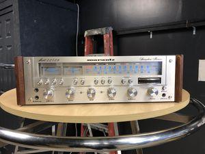 Marantz 2252 B vintage audio receiver for Sale in Phoenix, AZ