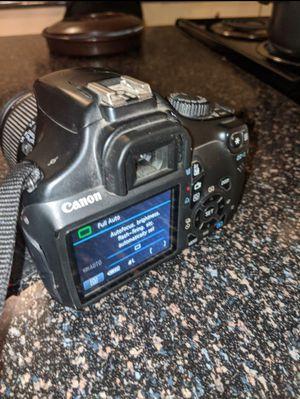 Canon EOS Rebel Camera for Sale in Colton, CA