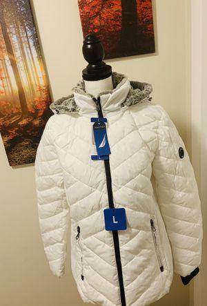 Women Waterproof Snow Winter Jacket sizes M L XL for Sale in Laurel, MD