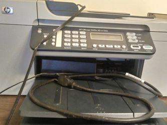 Hp Officejet 5610x Copier Not Working for Sale in Fairfax,  VA