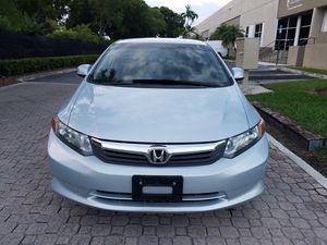 2012 Honda civic for Sale in Miami, FL