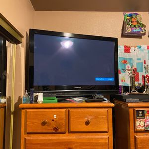 Panasonic New Tv for Sale in Los Angeles, CA