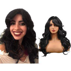 Long wavy wig for Sale in Pasadena, CA