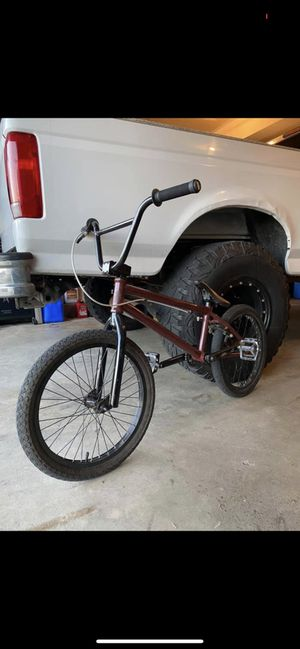 Kink bmx bike for Sale in St. Louis, MO
