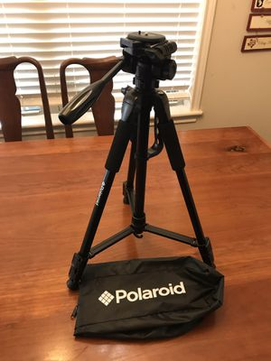 Camera Tripod for Sale in College Station, TX