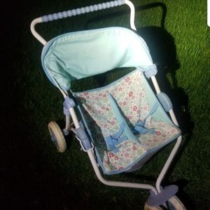 American Girl Doll Double Stroller for Sale in Huntington Beach, CA