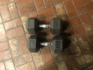 Dumbbell for Sale in Wrightwood, CA