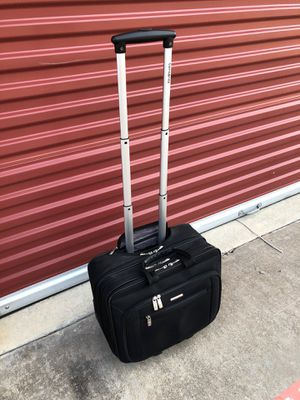 Samsonite Carry on luggage Rolling Organizer for Sale in Houston, TX