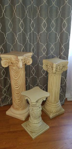 Roman Columns for Sale for sale  Teaneck, NJ