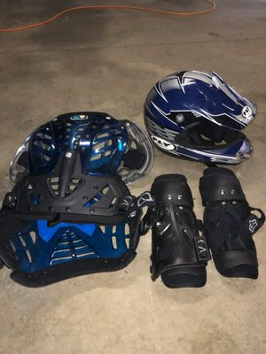 Youth Motorcycle gear for Sale in Gresham, OR