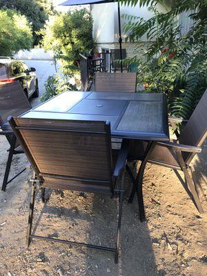 Patio furniture for Sale in Rancho Cucamonga, CA