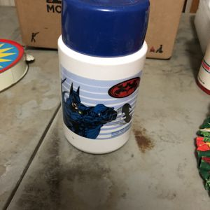 Batman Thermos for Sale in Freehold, NJ