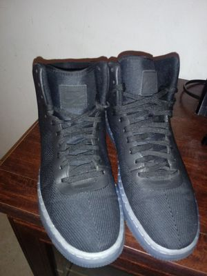 Nike air high top size 8 for Sale in Salt Lake City, UT