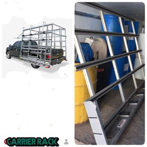 Carrier Rack for Sale in Grosse Pointe Park, MI