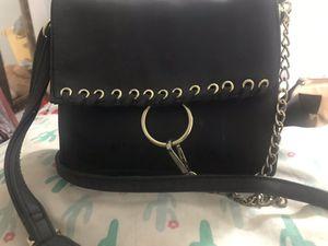 Cute black bag for Sale in Venus, TX