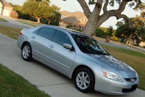 ForSale 2004 Honda Acord fully for Sale in Corpus Christi, TX