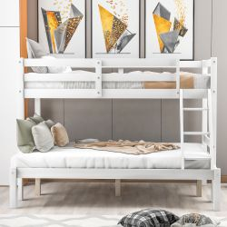 🛌💤bunk Bed Full Twin 🏡🛌💤👍mattress Included 🚚💤❇️deliver Available for Sale in Bell Gardens,  CA