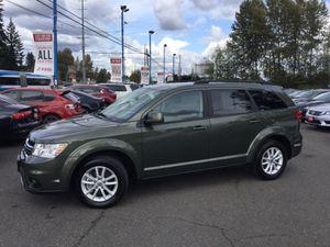 2017 Dodge Journey for Sale in Everett, WA