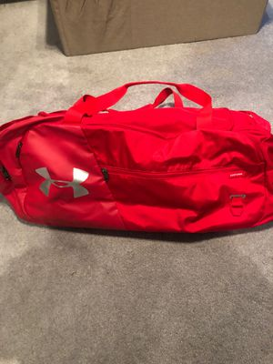 UA large duffle bag for Sale in New Alexandria, PA