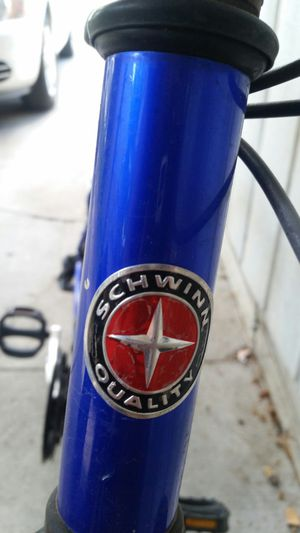Schwinn Men's Bicycle for Sale in Wenatchee, WA