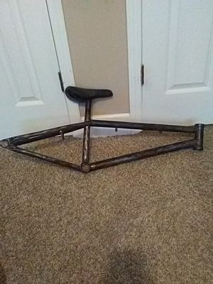 Bike frame and parts for Sale in Saint Clair, MO