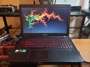 Asus gaming laptop i7 16 gigabytes Ram 1 terabyte memory for Sale in Denver, CO