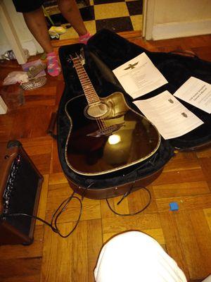 Guitarra acústica for Sale in Falls Church, VA