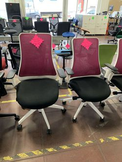 "High Quality! Genie ""Copper"" Office Chairs for Sale for Sale in Portland,  OR"