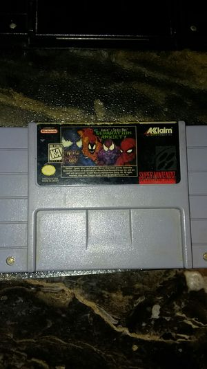 Super Nintendo for Sale in Lumber City, GA