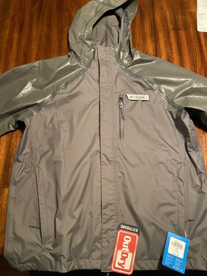 Columbia PFG Terminal Outdry Hybrid Jacket for Sale in Los Angeles, CA