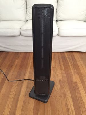 Lasko space heater for Sale in Berkeley, CA