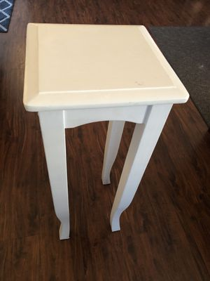 End table Solid Wood for Sale in Industry, CA