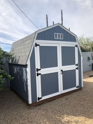 Tuff Shed Garden Barn 2019 for Sale in Scottsdale, AZ
