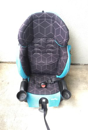 Evenflo car seat for Sale in Fountain Valley, CA