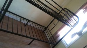 Bunk bed frame for Sale in Waukegan, IL