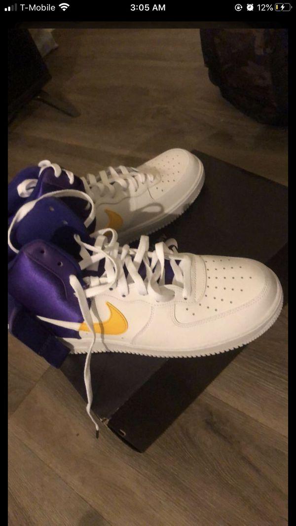 Nike af1 $175