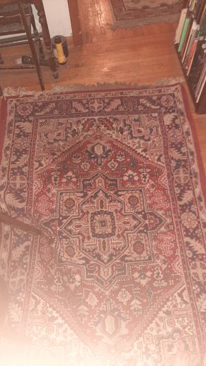 Authentic persian rug 1940s for Sale in Tulsa, OK