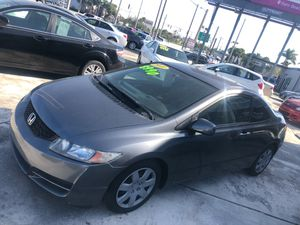 Honda Civic 2011*low down payment *finance for everyone *sporty car ask for Rafael *se habla español for Sale in West Palm Beach, FL