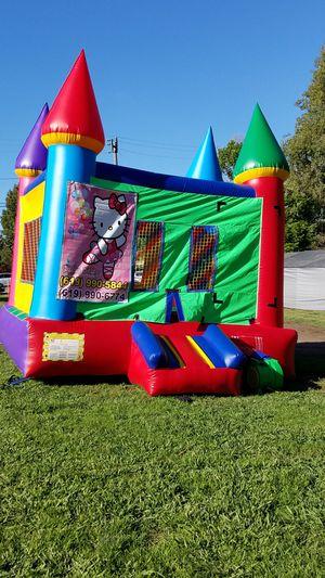 Jumper jumpy bouncy brincolin jump house for Sale in Lemon Grove, CA