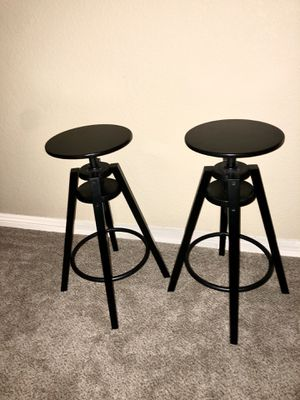 New adjustable stools reg. $130 each for Sale in El Centro, CA