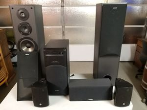 Home theater system for Sale in Concord, CA