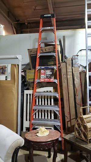 Werner 10 foot ladder for Sale in Detroit, MI