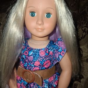 Our Generation Doll for Sale in Westlake Village, CA