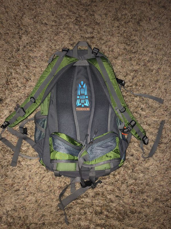 New 45 liter Yoobouking Hiking Backpack