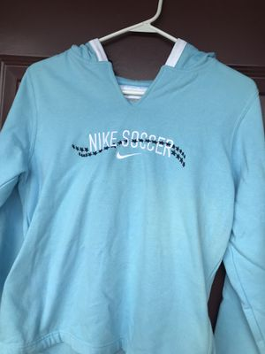 Nike sweatshirt for Sale in Middleburg, PA