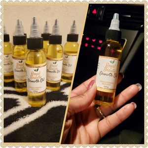 Royal Beauty Growth Oil for Sale in Centreville, AL