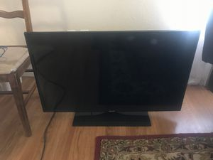 Samsung TV 40 inch for Sale in Kent, WA